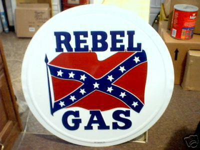 REBEL GAS 24