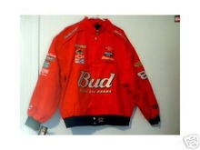 DALE EARNHARDT JR. TWILL COAT