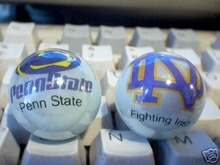 NOTRE DAME AND PENN STATE MARBLES