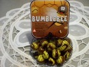 BUMBLEBEE MARBLES ONE BAG