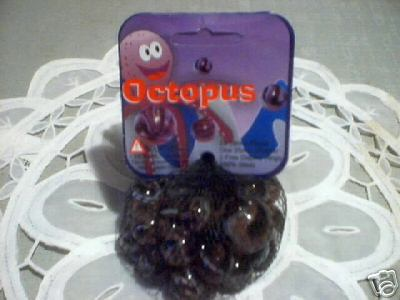 OCTOPUS MARBLES ONE BAG