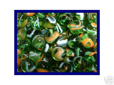 JUNGLE MARBLES ONE BAG
