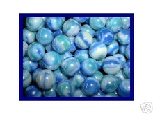 TIGER SHARK MARBLES ONE BAG