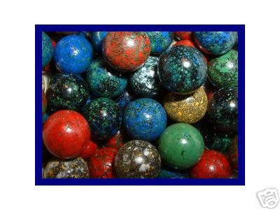 GALAXY MARBLES ONE BAG