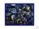 MICHELANGELO MARBLES ONE BAG