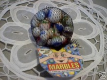 AGATE MARBLES ONE BAG
