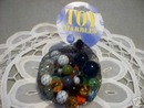 ASSORTED MARBLES ONE BAG