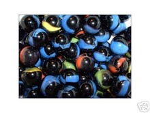 BLACK PANTHER MARBLES ONE BAG