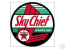 SKY CHIEF GASOLINE