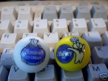 BORDENS  AND  PILLSBURY   MARBLES