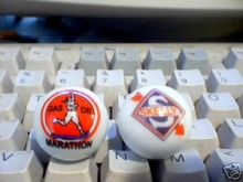 SKELLY  AND  MARATHON  MARBLES