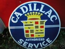 CADILLAC 24