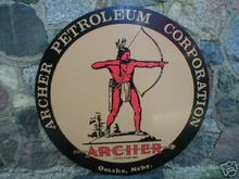 ARCHER PETROLEUM CORPORATION