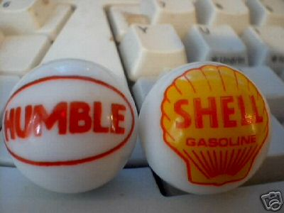 SHELL AND HUMBLE MARBLES