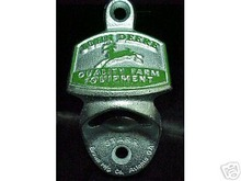 JOHN DEERE BOTTLE OPENER