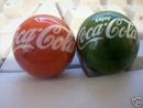 COCA-COLA MARBLES