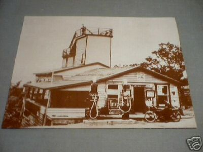 IMPERIAL GAS PRINT