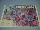 BULL DURHAM  -  SWEET TASTAN