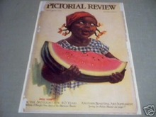 PICTORIAL REVIEW PRINT PICTURE
