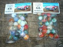 CORVETTE MARBLES ONE BAG