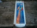 PEZ SPACEMAN CANDY DISPENSER COLLECTOR THERMOMETER NR