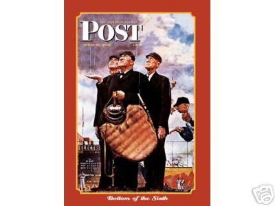 SATURDAY EVENING POST - APRIL 23, 1949