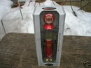 MINNEAPOLIS MOLINE GAS PUMP  GAS STATION COLLECTIBLE