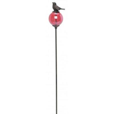 BIRD GARDEN STAKE HOME GARDEN DECOR