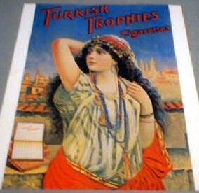 Turkish Trophies Print
