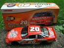 TONY STEWART NASCAR 1:24 ACTION DIECAST STOCK CAR N