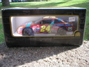 JEFF GORDON 1:25 SCALE #24 CHROMALUSION CAR