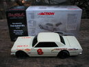 DALE EARNHARDT NASCAR 1:24 ACTION DIECAST CHEVELLE CAR