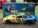 DALE EARNHARDT NASCAR 1:24 ACTION DIECAST WRANGLER