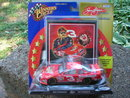 DALE EARNHARDT TAZ WINNERS CIRCLE 1:43 DIECAST CAR  E
