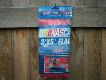 JEFF GORDON NASCAR FLAG 3' x 5' RACING FLAGS G