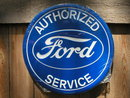 FORD AUTHORIZED SERVICE 24