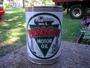 PARAGON MOTOR METAL OIL CAN