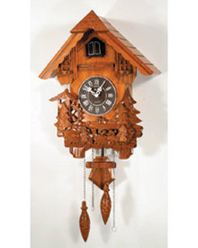 BAVARIA CUCKOO CLOCK DECORATIVE CLOCKS C