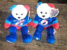 TWO NEW MARK MARTIN TEAM SPEED BEARS M