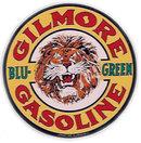 GILMORE BLU-GREEN 12