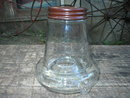 FLY TRAP CATCHER CLEAR GLASS