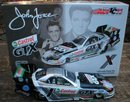JOHN FORCE ACTION 2002 CASTRO GTX 1:24 DIECAST FUNNY CAR