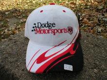 DODGE MOTORSPORTS TWILL CAP D