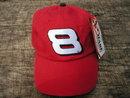 DALE EARNHARDT JR NASCAR TWILL CAP E