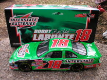 BOBBY LABONTE NASCAR 1:24 ACTION DIECAST CAR E