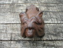 SMALL CAST IRON BULLDOG IRONWARE DECOR B