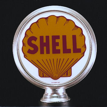 ONE SHELL 15