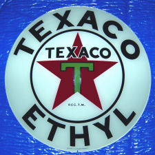 ONE  TEXACO ETHYL 15