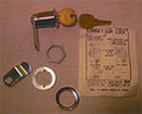UNIVERSAL GAS PUMP SMALL CAMLOCK KIT