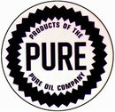 THREE PURE OIL 3